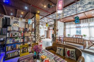 Zhangjiajie Highlights Guesthouse