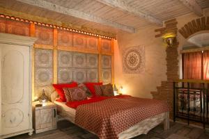Accommodation in Bükk