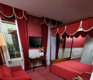 Hotel Antica Porta Leona & SPA (20 of 68)