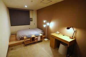 La Union - Hotel - Fukushima