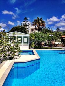 Hostels e Albergues - Irene Villa