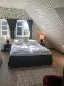 Lunkaberg Bed & Breakfast