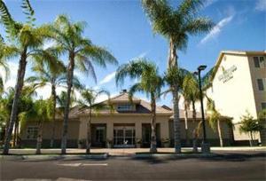 Homewood Suites Bakersfield