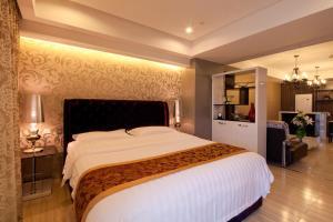 Beijing Xinxiang Yayuan Apartment (Wangfujing)