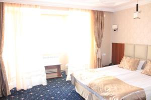 Hotel Сomplex Ak-Zhaik, Hotels  Karagandy - big - 22