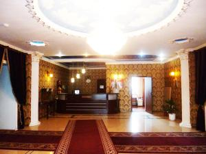 Hotel Сomplex Ak-Zhaik, Hotely  Karagandy - big - 125