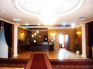 Hotel Сomplex Ak-Zhaik, Hotels  Karagandy - big - 52