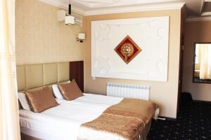 Hotel Сomplex Ak-Zhaik, Hotels  Karagandy - big - 69