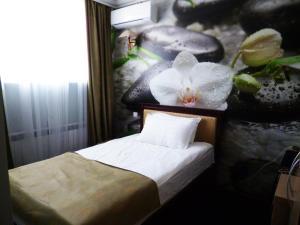 Hotel Сomplex Ak-Zhaik, Hotels  Karagandy - big - 49