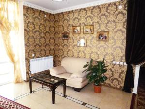 Hotel Сomplex Ak-Zhaik, Hotels  Karagandy - big - 66