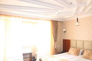 Hotel Сomplex Ak-Zhaik, Hotels  Karagandy - big - 21
