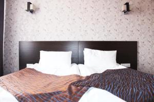 Hotel Сomplex Ak-Zhaik, Hotels  Karagandy - big - 3