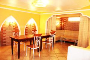 Hotel Сomplex Ak-Zhaik, Hotels  Karagandy - big - 65