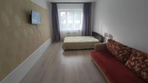 Apartment on Krasnoznamenskaya 17