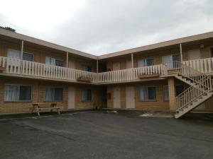 Hostels und Jugendherbergen - Aberdeen Court Apartments