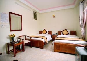 Hotel Thái Sơn
