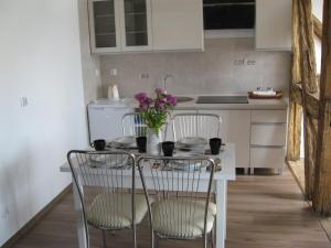 Apartamenty Kamienica