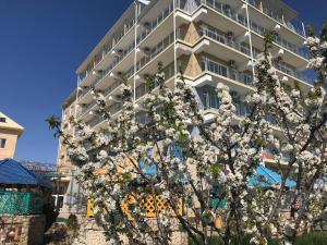 Uyut Tamani, Hotels  Volna - big - 25