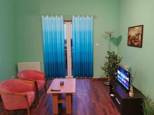 Apartamenty Bursztynowe Wellness Spa