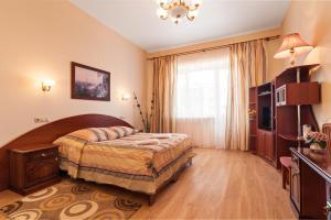 Отель Петровская