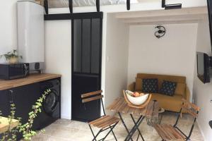 Accommodation in Saint-Symphorien-d'Ozon