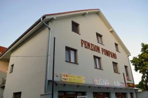 obrázek - Penzion Pompano