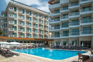 Riviera Hotel & Spa, Отели  Алания - big - 35