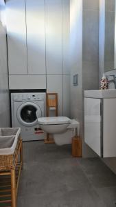 AZURE Apartament Pobierowo