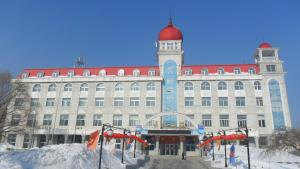 Accommodation in Heilongjiang