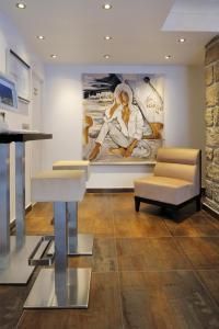 Hotel Des Roches (Sartène)