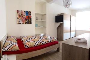 Rosengarten Rooms