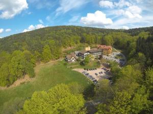 Wald-Hotel Heppe - Heimbuchenthal