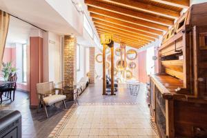 Molino Candeal Hotel Boutique & Apartamentos