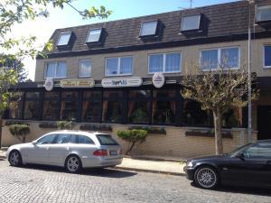 Hotel Calenberger Hof