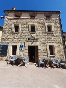 Hostal Fuentestrella