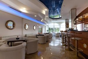 Hotel Malin, Hotels  Malinska - big - 94