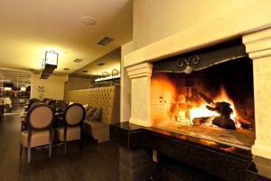 Hotel Malin, Hotels  Malinska - big - 68