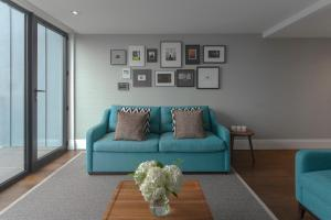 Old Town Chambers Luxury Serviced Apartments (4 of 113)