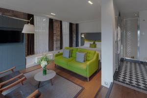 Old Town Chambers Luxury Serviced Apartments (2 of 113)