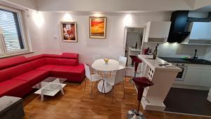 D&D Izola apartments