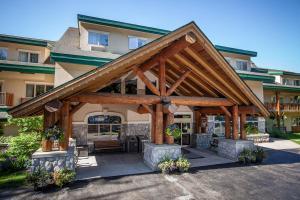Coast Hillcrest Hotel - Revelstoke
