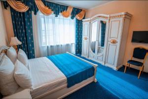 Uyut Tamani, Hotels  Volna - big - 11