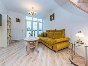Comfort Apartments Jantar