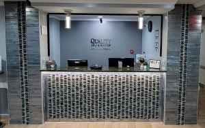 Quality Inn & Suites CVG Airport