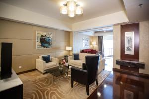 The Imperial Mansion, Beijing - Marriott Executive Apartments