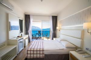 Отель Yunus Hotel, Мармарис