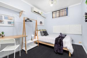 Boutique Private Rm 7 Min Walk to Sydney Domestic Airport - SHAREHOUSE