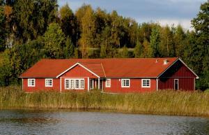 Accommodation in Lekeryd