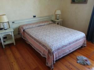 Borgonuovo, Hotels  Marene - big - 15