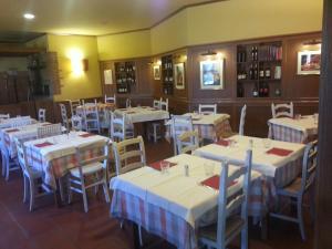 Borgonuovo, Hotely  Marene - big - 18